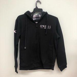 O'Neill Zip Up Hoodie (PM438)